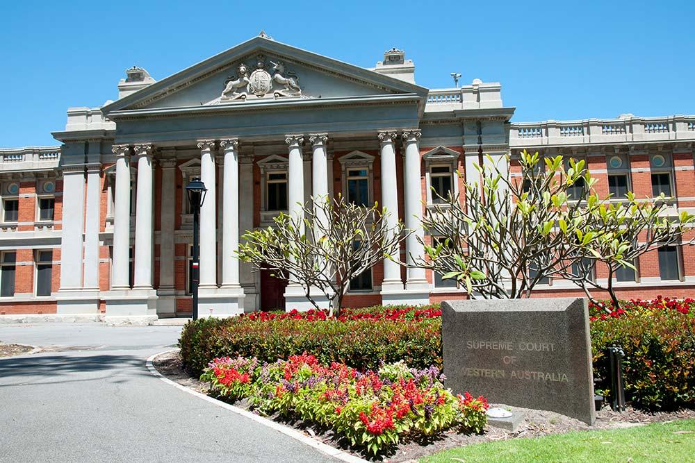 The Supreme Court Perth